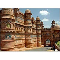 Central India Historial Tour