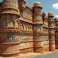 Heritage Madhya Pradesh Tour (3 Nights / 4 Days)