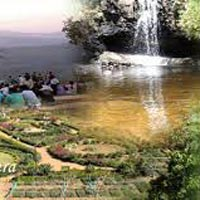 Central India Tour With Kanha