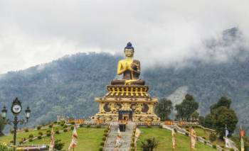 Tour Packages for Darjeeling + Gangtok