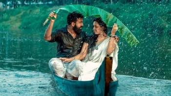 Kerala Honeymoon 4 Night's 5 Day's Tour