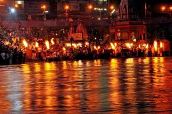 Varanasi & Bodh Gaya Religious Tour