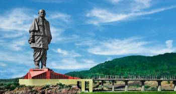3 Night's 4 Day's Statue of Unity Tour