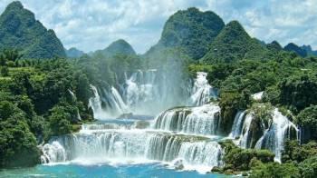 Honeymoon in Shillong - Cherapunji, 5Night's 6 Day's Tour
