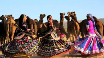 Rajasthani Adventure Tour