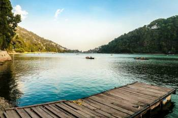 Best of Nainital, 4 Night's 5day's