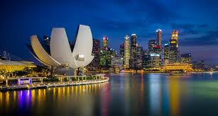 4n Singapore Tour  @ 42999/- Per Person