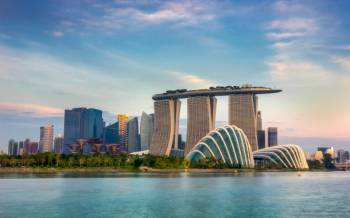 4n Singapore Tour 45999/- @ Per Person