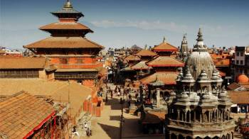 Exquisite Nepal - Fly and Stay Tour
