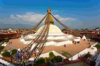 Nepal ( 03 Night Kathmandu  +02 Night Pokhra  ) – Ex Kathmandu Tour