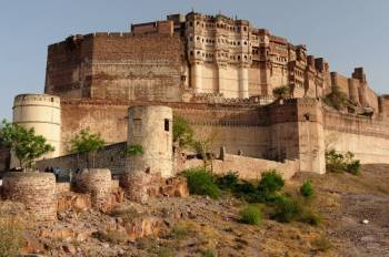 Rajasthan ( 02 Night Jaipur + 02 Night Ranthambore) Tour – Ex Jaipur