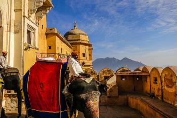 The Golden Triangle with Shekhawati Tour