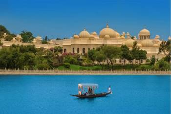 The Heritage of Rajasthan Tour