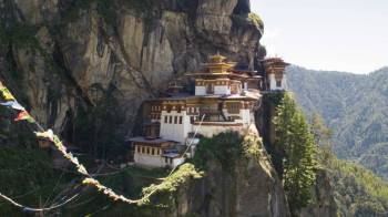 (4 Nights / 5 Days) Bhutan Fly in & Fly Out Tour