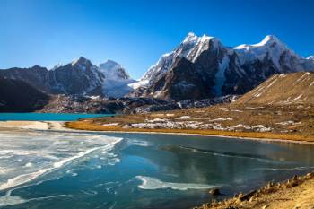 The Northern Mountains Tour (3n Gangtok, 1n Lachen, 1n Lachung)
