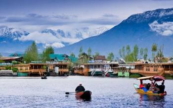 Kashmir Tour 4 Nights / 5 Days