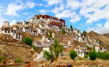 7 Nights / 8 Days Leh Tour