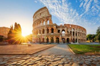 Classical Italy and Switzerland Tour 6 Nights / 7 Days