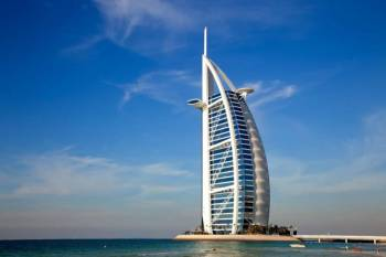 4 Nights 5 Days Dubai Tour