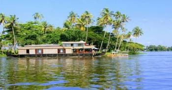 CHRISTMATIC KERALA TOUR (8 NIGHTS / 9 DAYS)