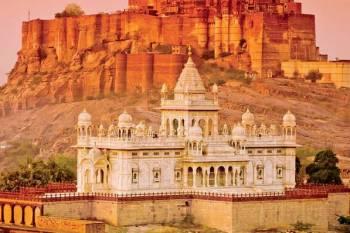10 Nights 11 Days Rajasthan Tour