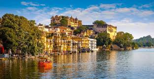 Rajasthan Tour 4 Days