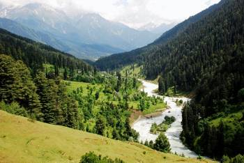 Kashmir Paradise on Earth Tour