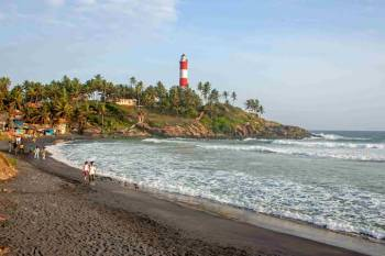 Kerala God Own Country Tour Package
