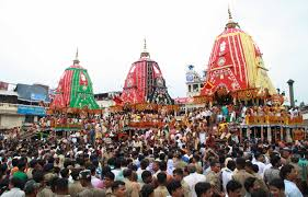 Prominent Puri Tour
