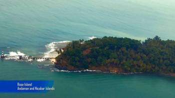 4 Nights 5 Days Andaman Pakackage