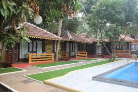 Antara Boutique Resort North Goa