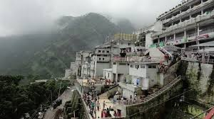 Mata Vaishno Devi Package 2 Night 3 Days