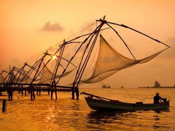 Amazing Kerala Trip - Standard Tour