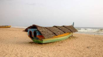 Kerala with Kovalam Tour  - Honeymoon