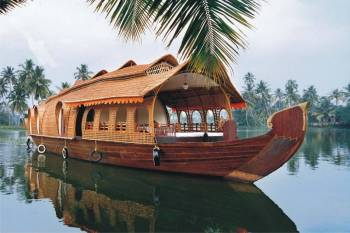 Kerala with Kovalam Tour  - Group/Family