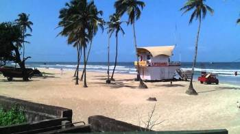 2 Nights Goa Holiday Tour  - Budget With Air Fare
