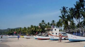 2 Nights Goa Holiday Tour  - Standard
