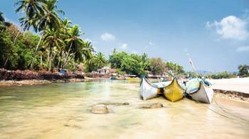 2 Nights Goa Holiday Tour- Honeymoon