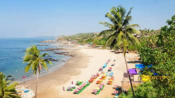 3 Nights Goa Holiday Tour- Budget