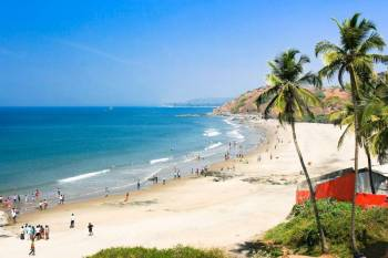 3 Nights Goa Holiday - Deluxe Tour