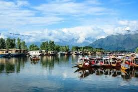 Kashmir 3 Night & 4 Days Package