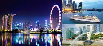Singapore Delights with Melaka Cruise