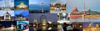 Singapore & Malaysia with Genting Highland