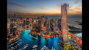 IPL-13 Special 4 Nights 5 Days Dubai Package