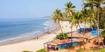 Goa – Ex Goa Tour