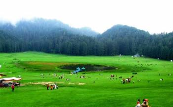 Himachal  (3 Night Dharamshala + 2 Night Dalhousie ) Tour – Ex Patankot