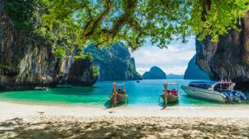 Andaman Island ( 03 Night Portblair + 02 Night Havelock + 01 Night Neil Island) Tour  – Ex Portbla