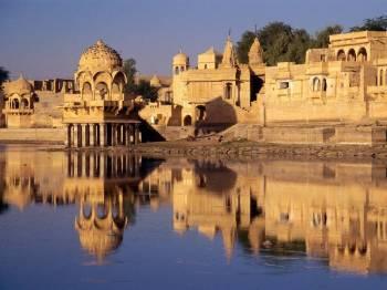 Jaipur Ranthambore Pushkar Jaisalmer Jodhpur Tour