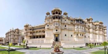 Udaipur – 1N Jodhpur - 2N Jaipur Tour