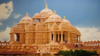 Gujarat - A Spiritual Tour ( 9Night - 10Days )